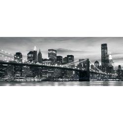 Brooklyn Bridge vlies poszter, fotótapéta 011VEP /250x104 cm/