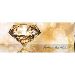 Gyémánt vlies poszter, fotótapéta 012VEP /250x104 cm/