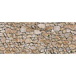 Kőfal poszter, fotótapéta 036VEP /250x104 cm/