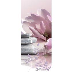 Zen Garden öntapadós poszter, fotótapéta 054SKT /91x211 cm/