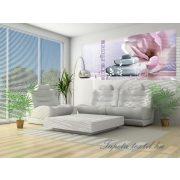 Zen Garden vlies poszter, fotótapéta 054VEP /250x104 cm/