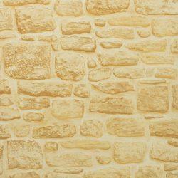 Gekkofix  mediterrán kő mintás öntapadós tapéta 45 cm x 15 m