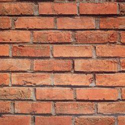 Gekkofix  Brick tégla mintás öntapadós tapéta 45 cm x 15 m