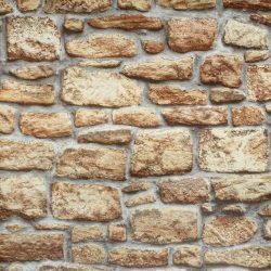 Gekkofix Stone wall kő mintás öntapadós tapéta 45 cm x 15 m