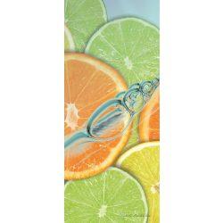 Citrus öntapadós poszter, fotótapéta 110SKT /91x211 cm/