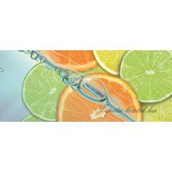 Citrus vlies poszter, fotótapéta 110VEP /250x104 cm/