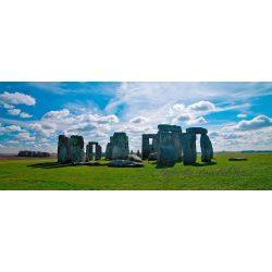 Stonehenge poszter, fotótapéta 119VEP /250x104 cm/