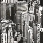 Gekkofix Urban Sky öntapadós tapéta 45 cm x 2 m