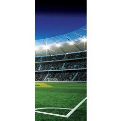 Stadion öntapadós poszter, fotótapéta 1213SKT /91x211 cm/