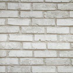 Gekkofix  fehér-szürke kő mintás öntapadós tapéta 45 cm x 15 m