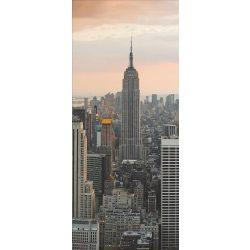 New York öntapadós poszter, fotótapéta 133SKT /91x211 cm/