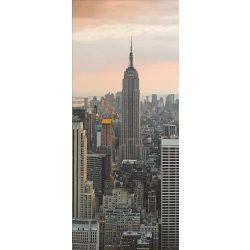 New York vlies poszter, fotótapéta 133VET /91x211 cm/