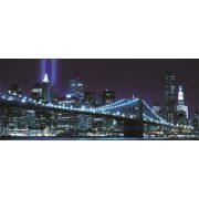 Brooklyn Bridge vlies poszter, fotótapéta 134VEP /250x104 cm/
