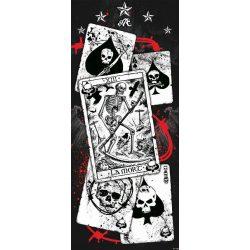 Talia halála vlies poszter, fotótapéta 1351VET /91x211 cm/