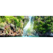 Laguna poszter, fotótapéta 137VEP /250x104 cm/