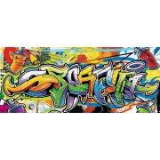 Graffiti vlies poszter, fotótapéta 1400VEP /250x104 cm/