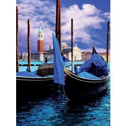 Gondolas poszter, fotótapéta 141P4-A /184x254/