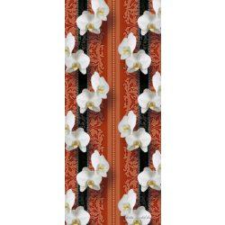 Virág minta vlies poszter, fotótapéta 1410VET /91x211 cm/