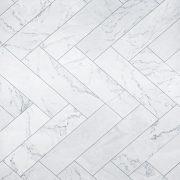 Gekkofix Marble Tiles öntapadós tapéta 45 cm x 15 m