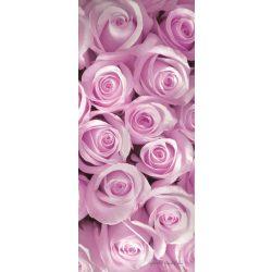 Rózsák vlies poszter, fotótapéta 142VET /91x211 cm/