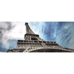 Eiffel-torony vlies poszter, fotótapéta 144VEP /250x104 cm/