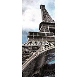 Eiffel Tower vlies poszter, fotótapéta 144VET /91x211 cm/