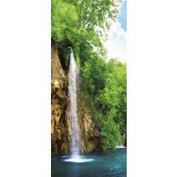 Laguna öntapadós poszter, fotótapéta 145SKT /91x211 cm/