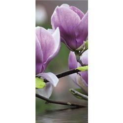 Magnolia vlies poszter, fotótapéta 160VET /91x211 cm/