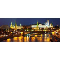 Moszkva poszter, fotótapéta 167VEP /250x104 cm/