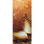 Pillangó vlies poszter, fotótapéta 173VET /91x211 cm/