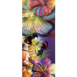 Szines Pillangók vlies poszter, fotótapéta 173ó5VET /91x211 cm/