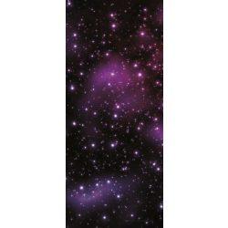 Csillagok vlies poszter, fotótapéta 177VET /91x211 cm/