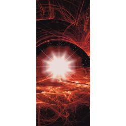 Cosmic Twist vlies poszter, fotótapéta 179VET /91x211 cm/