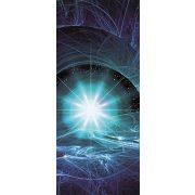 Cosmic Twist vlies poszter, fotótapéta 180VET /91x211 cm/