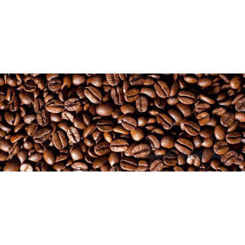 Kávé szem poszter, fotótapéta 182EP /250x104 cm/