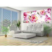 Rózsák vlies poszter, fotótapéta 185VEP /250x104 cm/