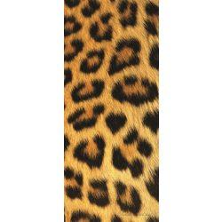 Leopárd minta vlies poszter, fotótapéta 191VET /91x211 cm/