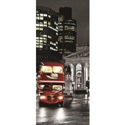 London öntapadós poszter, fotótapéta 196SKT /91x211 cm/