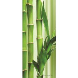 Bamboo vlies poszter, fotótapéta 2-180VET /91x211 cm/