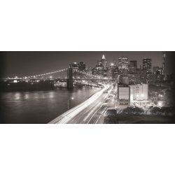 Brooklyn Bridge poszter, fotótapéta 203VEP /250x104 cm/