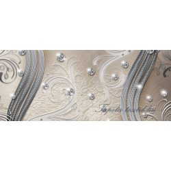 Absztrakt minta vlies poszter, fotótapéta 2046VEP /250x104 cm/