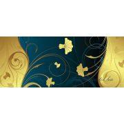 Inda minta vlies poszter, fotótapéta 2055VEP /250x104 cm/