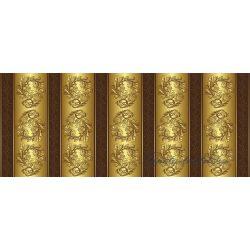 Arany minta vlies poszter, fotótapéta 2087VEP /250x104 cm/