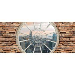 Kilátás vlies poszter, fotótapéta 2094VEP /250x104 cm/