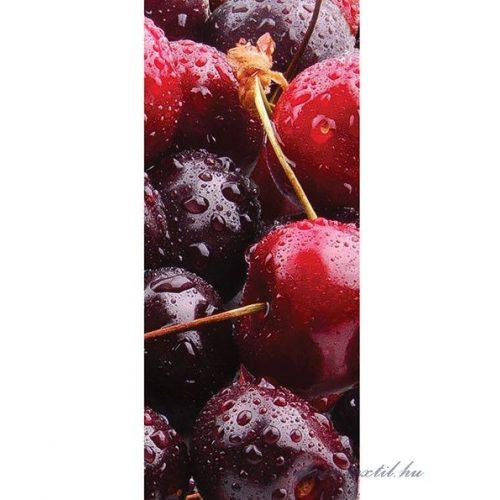 Cseresznye vlies poszter, fotótapéta 2117VET /0,91x211 cm/