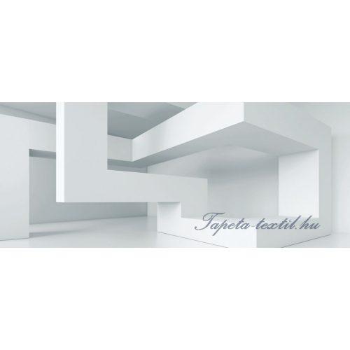Absztrakt 3D vlies poszter, fotótapéta 2146VEP /250x104 cm/