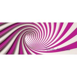 Absztrakt 3D vlies poszter, fotótapéta 2147VEP /250x104 cm/