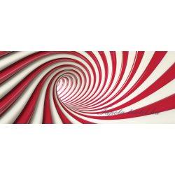 Absztrakt 3D vlies poszter, fotótapéta 2148VEP /250x104 cm/