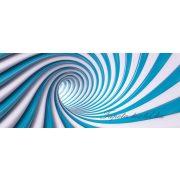 Absztrakt 3D vlies poszter, fotótapéta 2150VEP /250x104 cm/