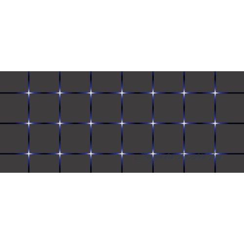 Négyzetek vlies poszter, fotótapéta 2155VEP /250x104 cm/